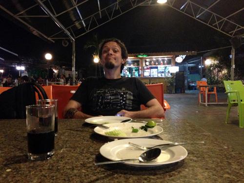 Cenando-Tai