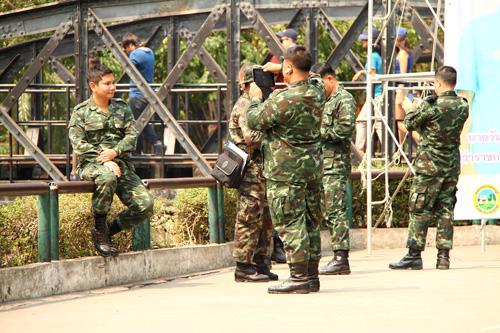 Puente-Militares