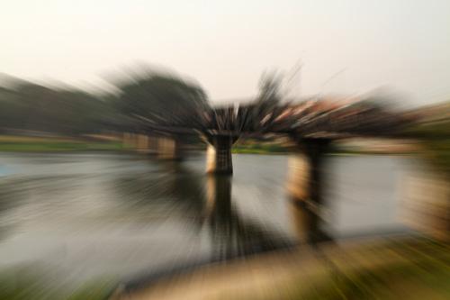 Puente-movimiento