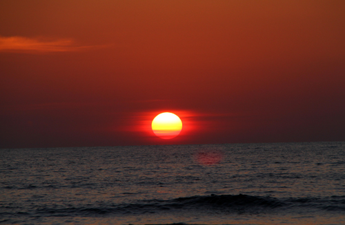 Kao-Lak-Sunset