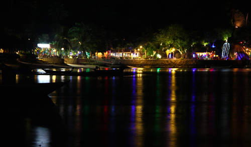Noche-Bares