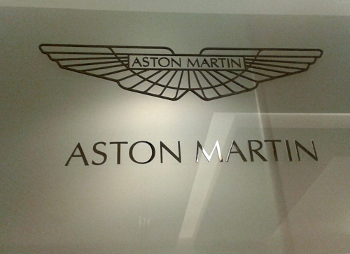 Siam-Para-Aston-Martin