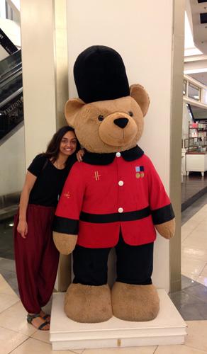 Siam-Para-Tania-Teddy