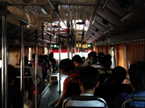 Erawan-Bus