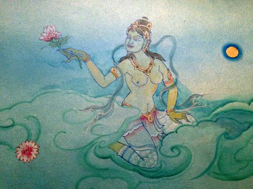 Erawan-pintadas