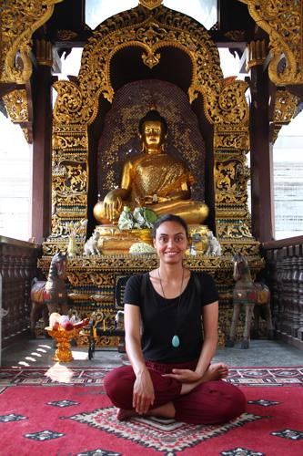 Tania-Buda