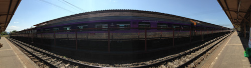 Train-Pano-Station
