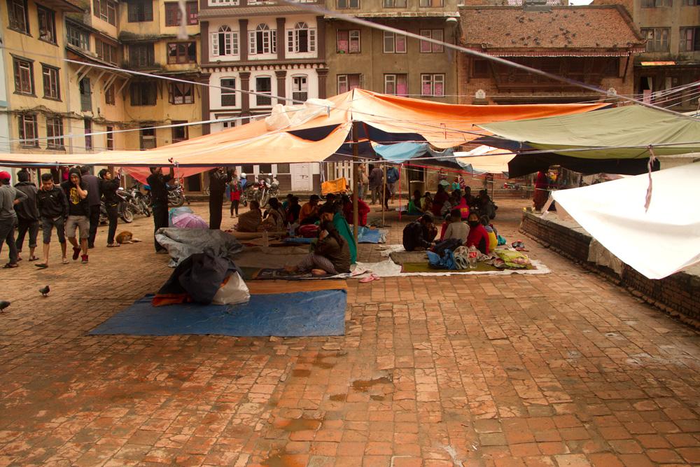 Campamento-plaza