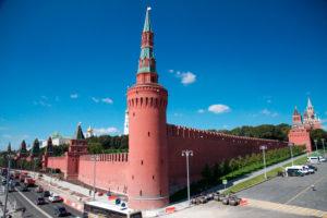 kremlin-muros